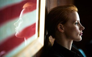 Kathryn Bigelow's 'Zero Dark Thirty' was clearly caught in the political crossfire.